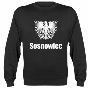 Bluza Sosnowiec