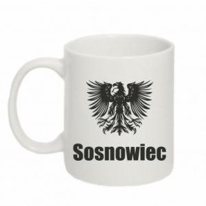 Kubek 330ml Sosnowiec - PrintSalon