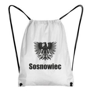 Plecak-worek Sosnowiec