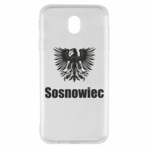 Etui na Samsung J7 2017 Sosnowiec