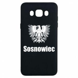 Etui na Samsung J7 2016 Sosnowiec