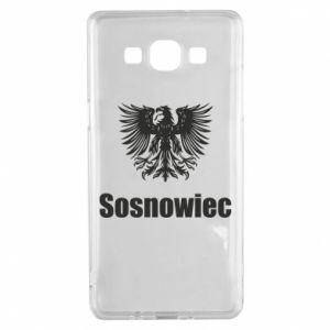 Etui na Samsung A5 2015 Sosnowiec