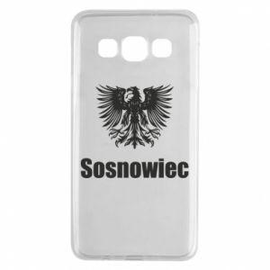 Etui na Samsung A3 2015 Sosnowiec