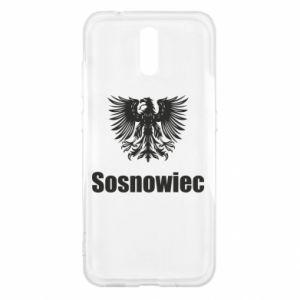 Etui na Nokia 2.3 Sosnowiec