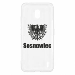 Etui na Nokia 2.2 Sosnowiec