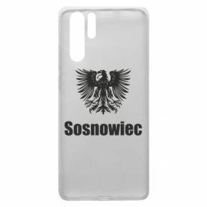 Etui na Huawei P30 Pro Sosnowiec