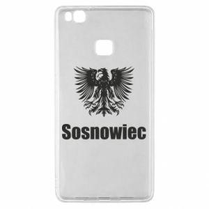 Etui na Huawei P9 Lite Sosnowiec