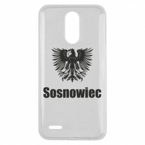 Etui na Lg K10 2017 Sosnowiec