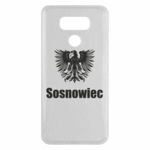 Etui na LG G6 Sosnowiec