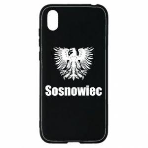 Etui na Huawei Y5 2019 Sosnowiec