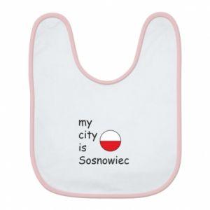Bib My city is Sosnowiec