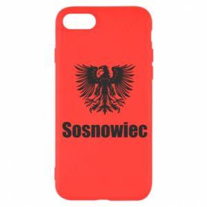Etui na iPhone SE 2020 Sosnowiec