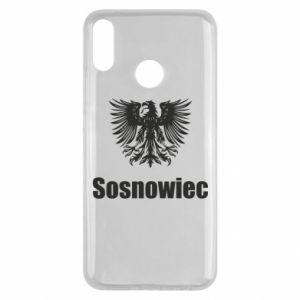Etui na Huawei Y9 2019 Sosnowiec