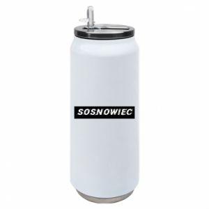 Puszka termiczna Sosnowiec