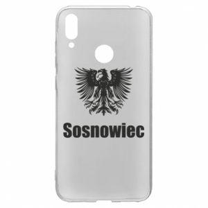 Etui na Huawei Y7 2019 Sosnowiec