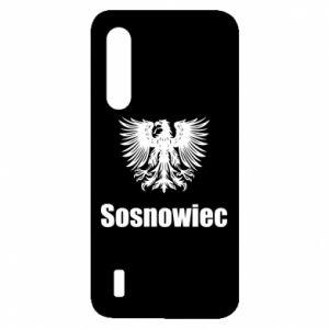 Etui na Xiaomi Mi9 Lite Sosnowiec