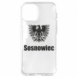 Etui na iPhone 12 Mini Sosnowiec