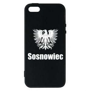 Etui na iPhone 5/5S/SE Sosnowiec - PrintSalon