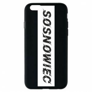 iPhone 6/6S Case Sosnowiec