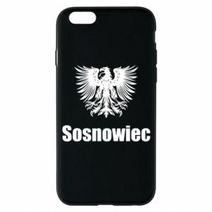 Etui na iPhone 6/6S Sosnowiec