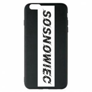 iPhone 6 Plus/6S Plus Case Sosnowiec