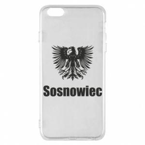 Etui na iPhone 6 Plus/6S Plus Sosnowiec