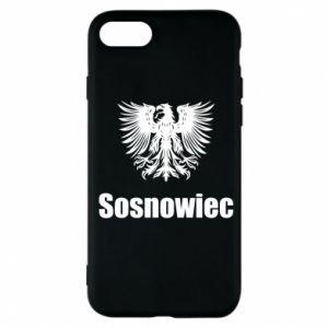 Etui na iPhone 7 Sosnowiec
