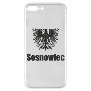 Etui do iPhone 7 Plus Sosnowiec