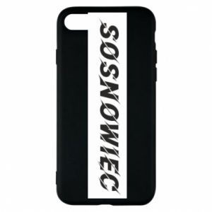 Phone case for iPhone 8 Sosnowiec