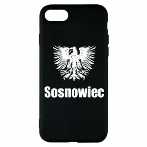 Etui na iPhone 8 Sosnowiec