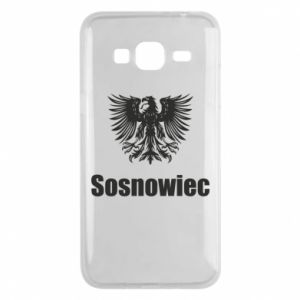 Etui na Samsung J3 2016 Sosnowiec - PrintSalon