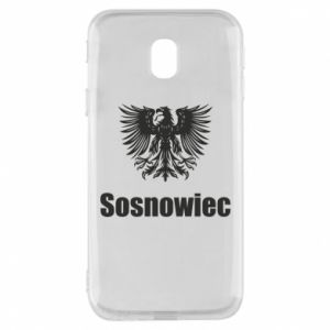 Etui na Samsung J3 2017 Sosnowiec