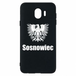 Etui na Samsung J4 Sosnowiec