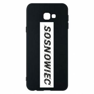 Phone case for Samsung J4 Plus 2018 Sosnowiec
