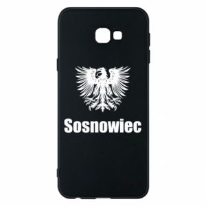 Etui na Samsung J4 Plus 2018 Sosnowiec