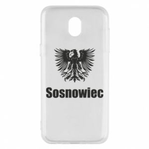 Etui na Samsung J5 2017 Sosnowiec - PrintSalon
