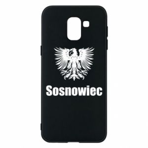 Etui na Samsung J6 Sosnowiec - PrintSalon