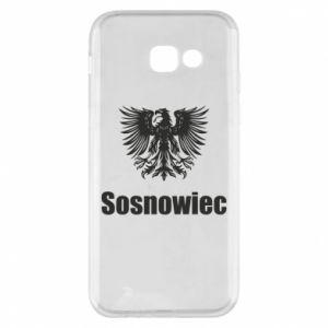 Etui na Samsung A5 2017 Sosnowiec
