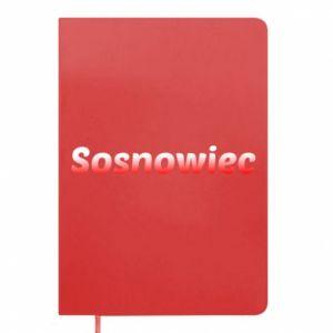 Notes Sosnowiec