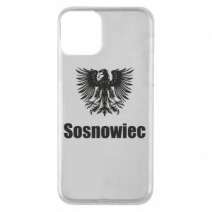 Etui na iPhone 11 Sosnowiec