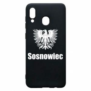 Etui na Samsung A30 Sosnowiec