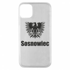 Etui na iPhone 11 Pro Sosnowiec