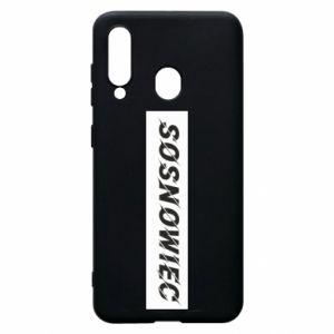 Samsung A60 Case Sosnowiec