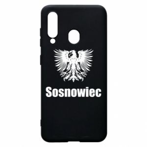 Etui na Samsung A60 Sosnowiec - PrintSalon