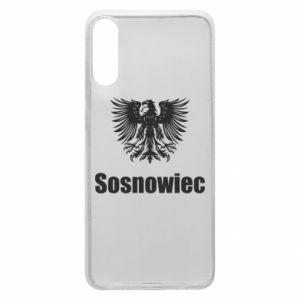 Etui na Samsung A70 Sosnowiec - PrintSalon