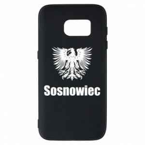 Etui na Samsung S7 Sosnowiec