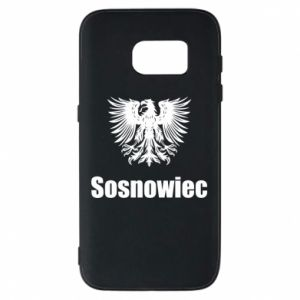 Etui na Samsung S7 Sosnowiec - PrintSalon