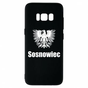 Etui na Samsung S8 Sosnowiec - PrintSalon
