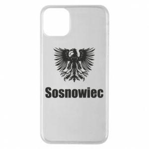 iPhone 11 Pro Max Case Sosnowiec