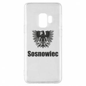 Etui na Samsung S9 Sosnowiec